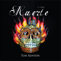 Muerte is a potent journey of power into the shamanic death realms.